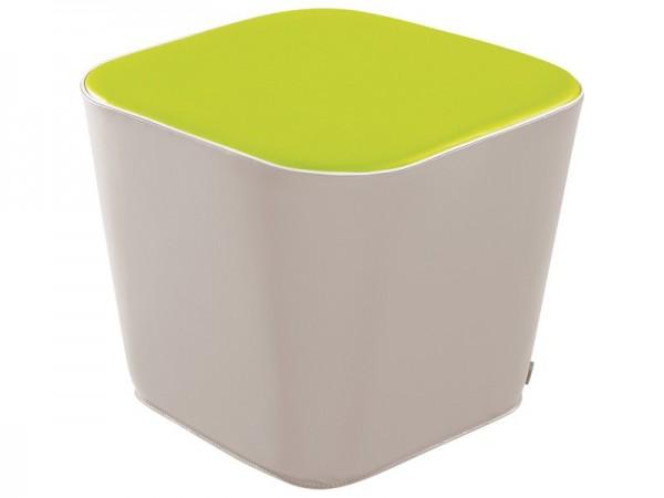 Hocker-grün