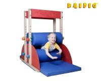 Kindermangel-Wahrnehmungsstörungen-Therapie