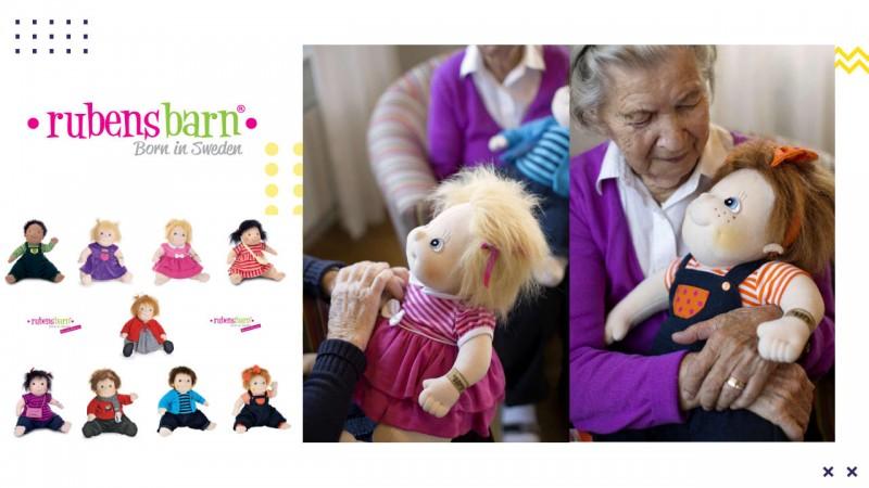Rubens Barn für Senioren