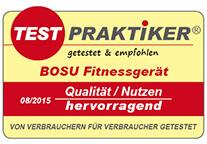 Testpraktiker_BOSU_Balance_Trainer