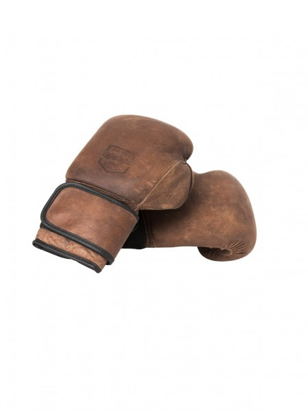 Boxhandschuhe Vintage Series 12 oz